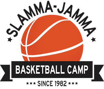 Slamma-Jamma Basketball Camp